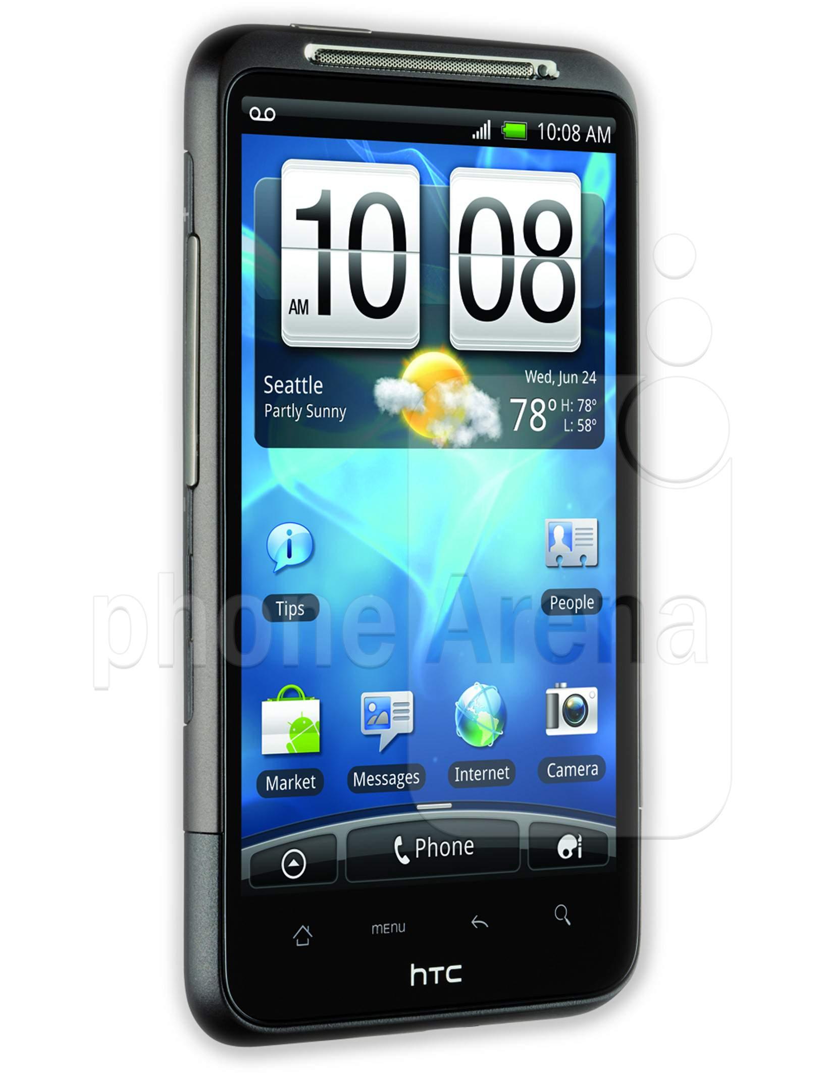 HTC-Inspire