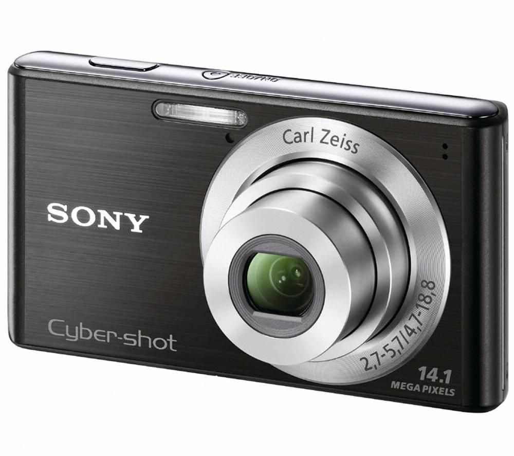 Sony syber-shot dsc-w530
