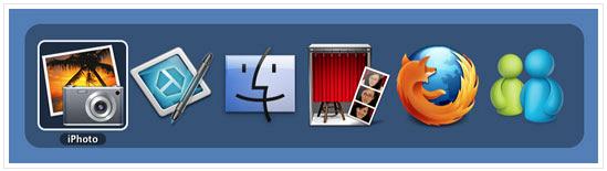Command+Tab: Переключение между открытыми приложениями.