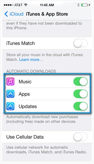 Музыка и приложения