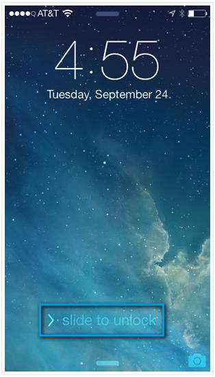 разблокировка iPhone 5