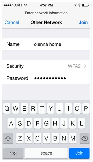 скрытые сети Wi-Fi