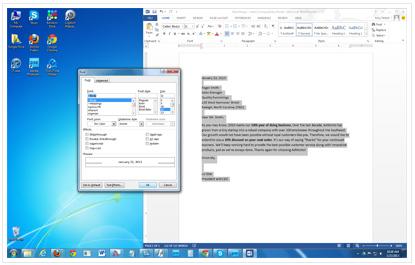 Print Screen - скриншот всего экрана