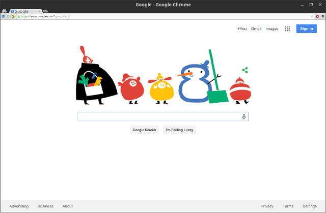 Chrome для Linux