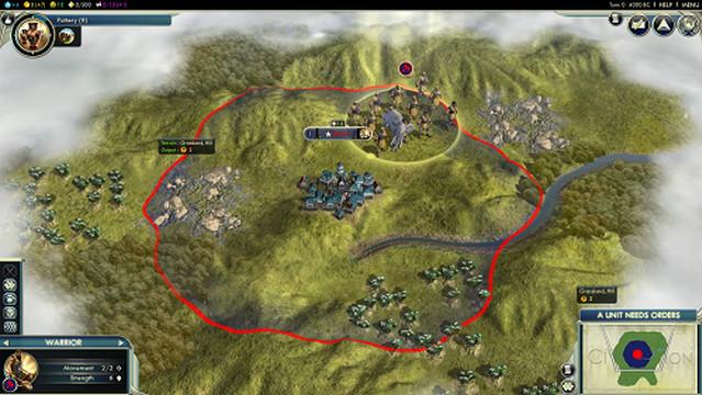 Civilization 5 - Linux