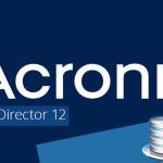 Acronis Disk Director 12 — лучшая программа для работы с дисками