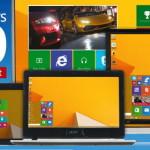 Особенности и функции Windows 10