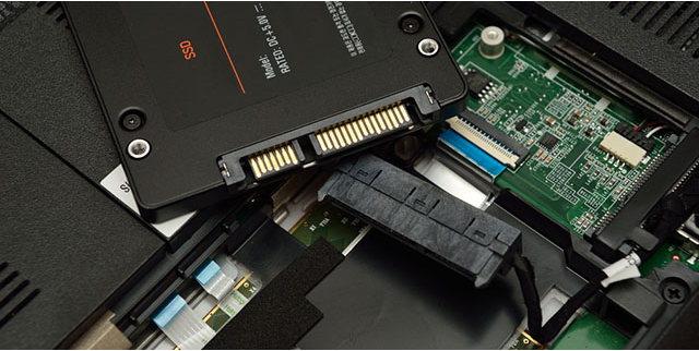 Долговечность SSD