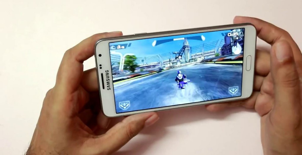 phabletgaming