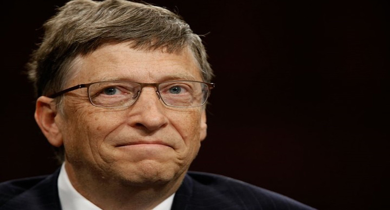 bill gates biography essay The initial education in the biography of bill gates was received at the municipal school then he studied at a private school, where he was fond of mathematics, first started writing small programs on a minicomputer in 1973, gates entered harvard university.