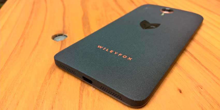 Manual wileyfox swift