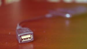 Используем USB OTG в Android