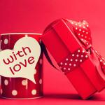 Выгодные подарки на День святого Валентина