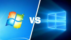 Windows 7 или Windows 10: что лучше? Стоит ли обновляться?