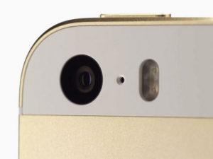 Камера на айфоне