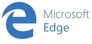 Интернет обозреватель Microsoft Edge
