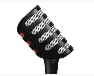 Подключаем беспроводной микрофон