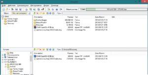 Добавляем необходимые файлы