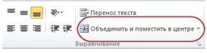 Кнопка в Office 2010