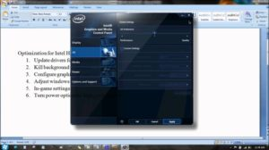 Как изменить ориентацию экрана на ноутбуке