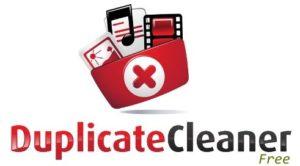 Используем DuplicateCleaner