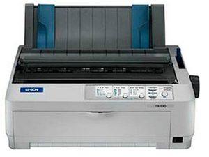 Матричный принтер