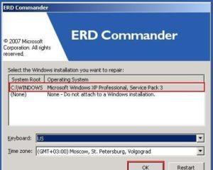 Запускаем файловый менеджер