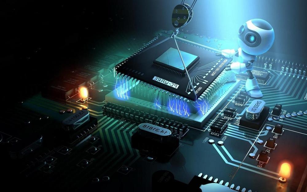 Как узнать число потоков процессора