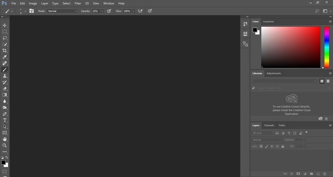 как редактировать фото в фотошопе онлайн