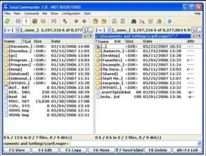 Файловый менеджер для открытия