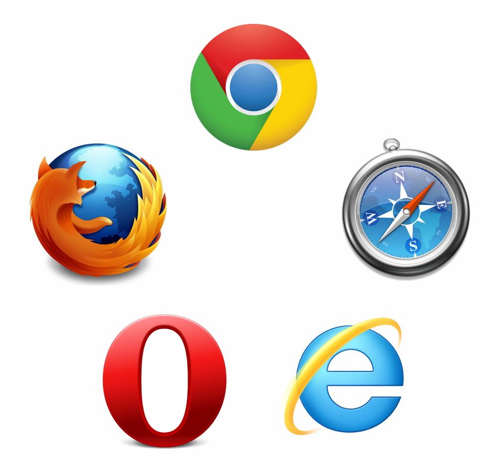 Как сделать интернет-браузер
