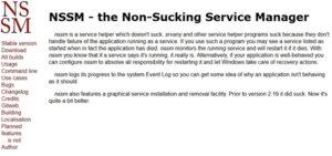 Описание сервиса