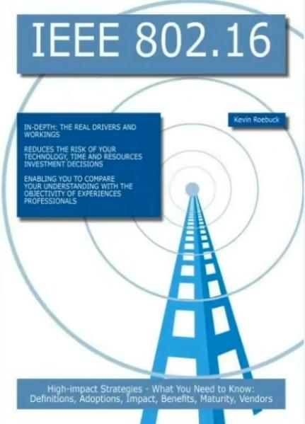 В чем разница между Wi-Fi и WiMax