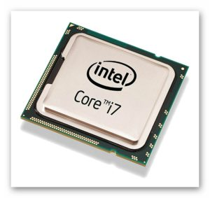 На что влияет процессор