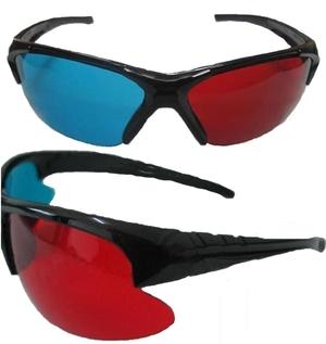 Анаглифические очки