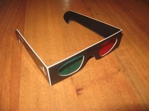 Самодельные очки