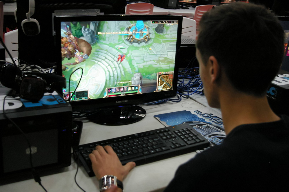 benefits of computer gaming Pc gaming vs console gaming: what are the advantages of each platform over the other which is better update cancel answer wiki 100.