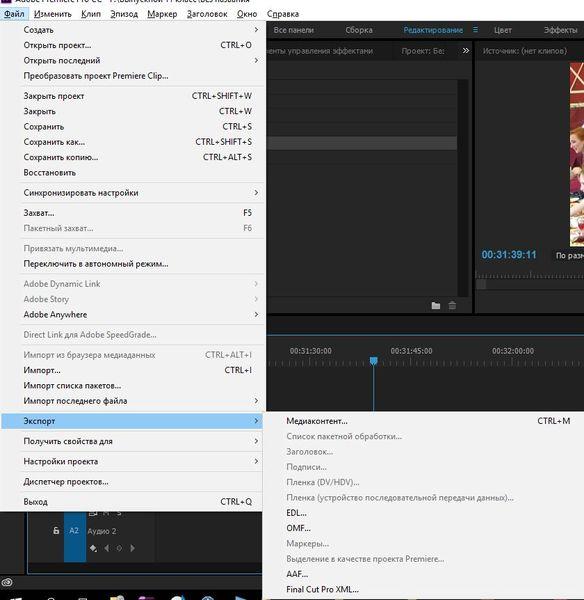 программа для вырезки музыки из видео