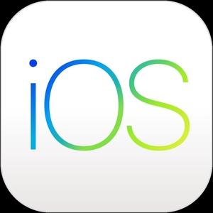 Операционная системы iOS