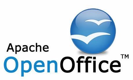 Популярный пакет OpenOffice