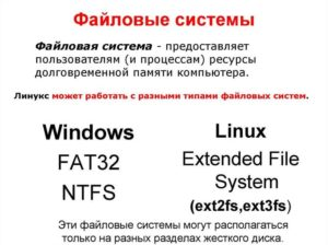 Системы для HDD