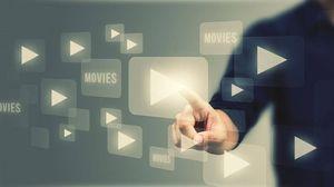 Передача видеороликов