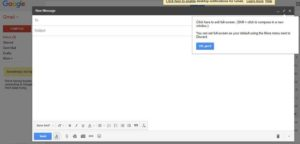 Отправка по gmail