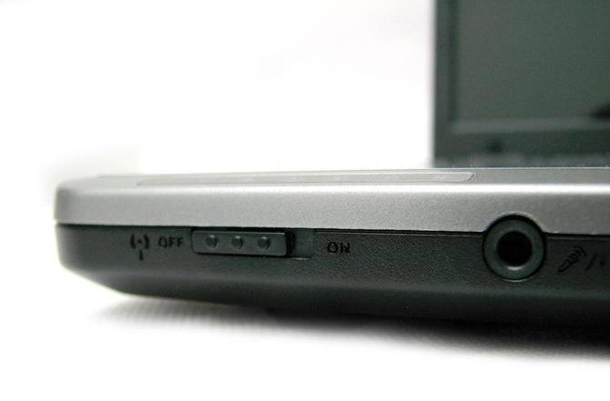 Выключатель Wi-Fi