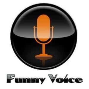 Программа Funny Voice