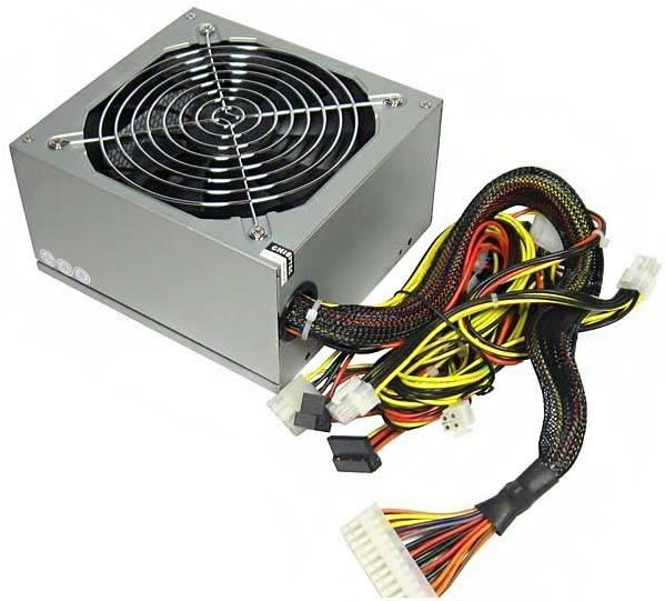 Вентилятор 120 мм