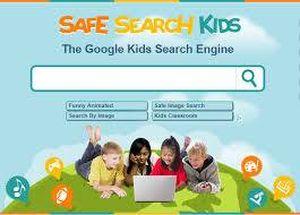 Детский поисковик