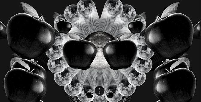 3D проекции