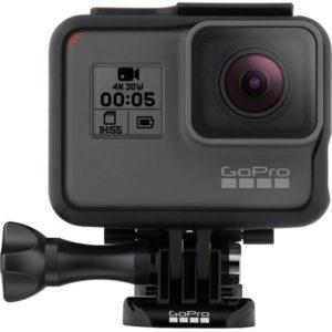 Модель GoPro HERO5