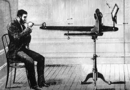 Первые беспроводные телефоны